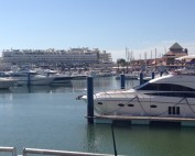 Marina de Vilamoura - Portugal Travel
